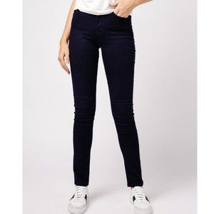 Naked & Famous The High Skinny Jeans High Rise